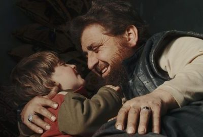 Oscar 2019 Nominee: Of Fathers and Sons