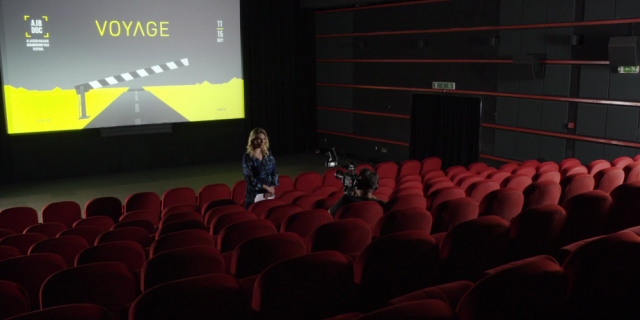 "The Third AJB DOC opened with the world premiere of the film ""Džemo"""