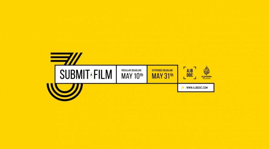 Call for Submissions to the Third Al Jazeera Balkans Documentary Film Festival