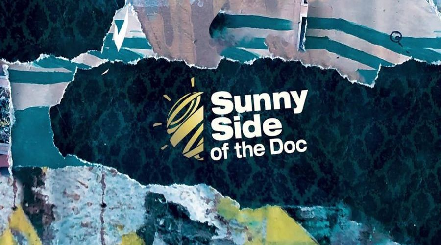 AJB DOC at the Sunny Side of the Doc